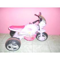Moto Eletrica Infantil - Linda