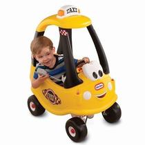 Carrinho Passeio Infantil Coupê Táxi Little Tikes Importado