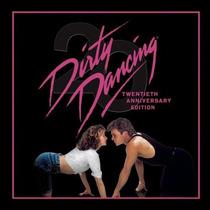 Cd Dirty Dancing [20th Anniversary] = Ost [eua] Novo Lacrado