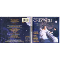 Cd Original Trilha Sonora Do Filme Só Você(only You)