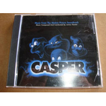 Casper, Cd Importado, Gasparzinho, Original Soundtrack