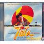 Tieta Do Agreste 1996 Trilha Sonora Original Do Filme Cd