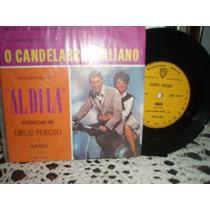 O Candelabro Italiano Cp Vinil Al Di La Warner Bros 7 Wb
