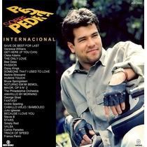 Cd Pedra Sobre Pedra - Internacional - Cdmusicclub - 1992