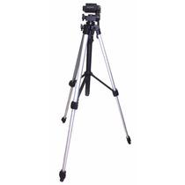 Acessorio Para Camera Tripe Sony Cabeça Movel 2 Travas A7112