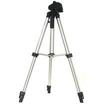 Tripé Aluminio Universal Uso Binoculos Cameras E Filmadoras