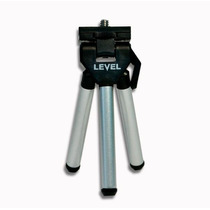 Mini Tripé Level Pocket Tripod Lv-tr16 Câmeras E Filmadoras