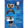 Suporte Ps4 Celular Melhor Que Sony Gcm10 Remote Play