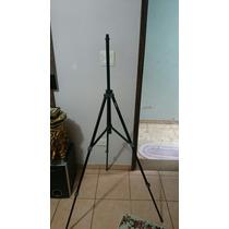 Tripé Máquina Fotográfica Slik G-v900