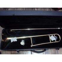 Trombone Michael