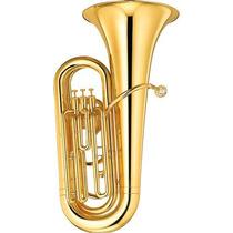 Tuba Bb (sí Bemol) Ybb-105 Laqueada Yamaha
