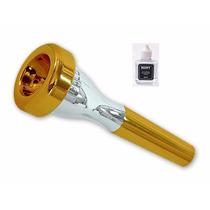Bocal Trompete Jc Custom B4ls Xlt Personalizado Brindes