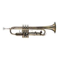 Trompete Sib Michael Escovado Wtrm 56 Oliveiramusical.loja2