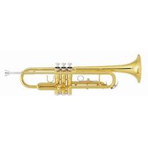Ny Ny-tp200 Trompete Laqueado Em Sib - Frete Grátis