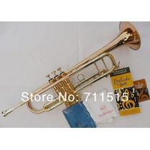 Trumpet Vincente Bach Stradvarius (((((prelud))))