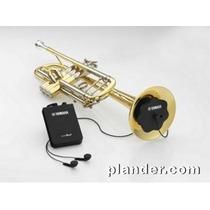 Surdina Silent Brass Yamaha Para Trompete Sb7xc