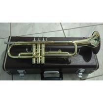 Trompete Yamaha 2320e Made Japan Lindo...