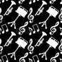 600 Partituras Para Trompete ( Sib) - Blues E Jazz - Dvd