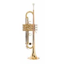 Trompete Michael Wtrm66 Laqueado (bb) Com Case - + Promoção!