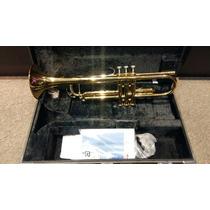 Trompete Yamaha Ytr 6335
