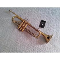 Trompete Eagle Sib Laqueado Lojas Sam Musical