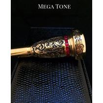 Bocal Trompet Vicent Bach Mega Tone 1b Costumizado.