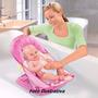 Cadeira Assento Suporte Banho Para Bebê Funny !