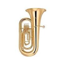 Tuba Yamaha Yeb321 Cheiro De Música Loja Física !!