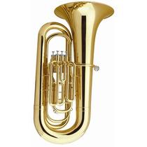 Tuba Sinfônica Weril 4/4 (sib) Sem Estojo - J981l0