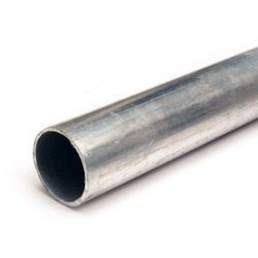 Tubo aluminio redondo 1 polegada 25 40mm x 1 30mm c 1 - Tubo de aluminio redondo ...
