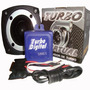 Turbo Virtual Turbo Digital Simulador De Carro Turbo Turbina