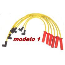 Cabos Vela Distribuidor Hei Silicone 8.0mm Opala 6 Gtb
