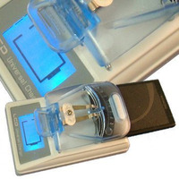 Carregador Universal Digital Lcd P/ Bateria Celular Camera