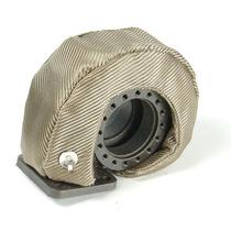 Capa Para Turbina Protetor Termico Manta Titanium T4 Turbo