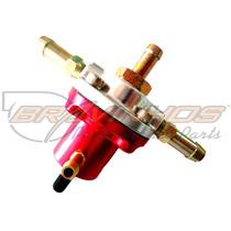 Dosador De Combustível Hp Carburado Regulador Pressão Turbo