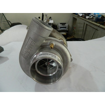 Turbina Precision 6266 Billet Ball Bearing Roletada