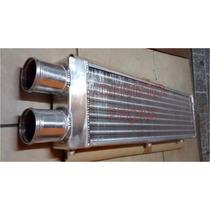Intercooler Aluminio Marea Antigos E Especiais, Sob Medida