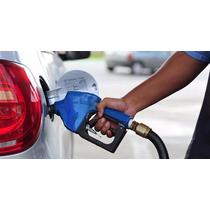 Economize Combustível Abasteça Com Agua