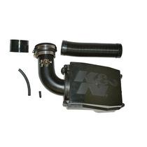 Filtro De Ar K&n Intake 57s-9501 Audi E Vw C/ Motores 2.0tsi