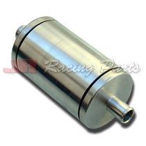 Filtro De Combustivel Lavavel Em Aluminio Universal ( Vw Gm)