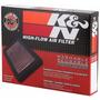 Filtro De Ar K&n Inbox - Mod. Dodge Ram Srt-10 V10 8.3l