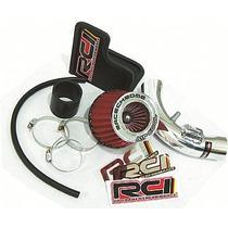 Kit Intake Filtro De Ar New Fiesta 1.6 16v Sigma 2011/2012