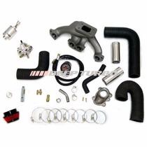 Kit Turbo Fiat - Palio/ Strada 1.5 - 8v Sem Turbina
