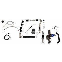 Kit Turbo Fiat Marea 5 Cil. 2.0 20v Col Adm. Orig S/ Turbina