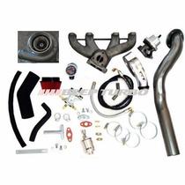 Kit Turbo Ap Cli Monoponto Pulsativo + Turbina .50/.48 1 Bic
