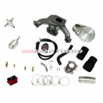 Kit Turbo Fiat - Fiaza - Carburado 1.0 /1.3 (uno/fiorino) Se