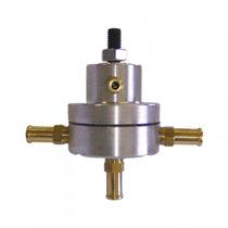 Dosador De Combustível Hp -regulador De Pressão P/ Carburado