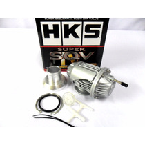 Valvula Hks Ssqv 4 Sequencial Blow Off Prioridade Turbo