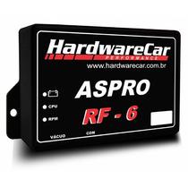 Injecao Aspro Roda Fonica Rf-6 Turbo 6 Cilindros Sem Scanner