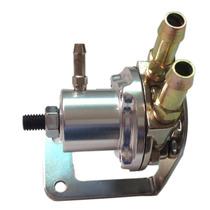 Dosador De Combustível Pequeno Carburado Beep Turbo Prata